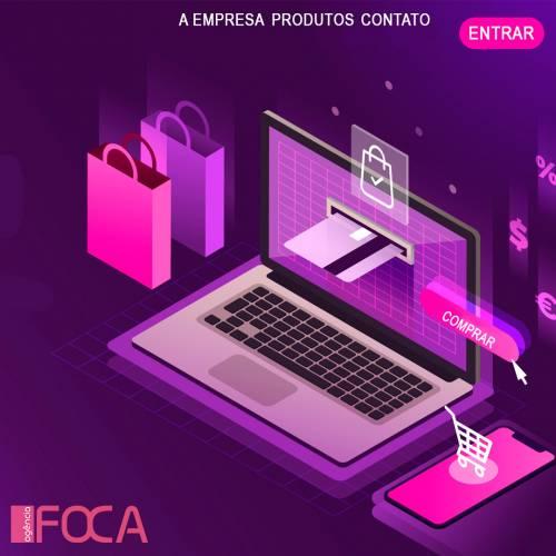 Brasil é o País com maior aumento em compras online e varejo vem perdendo mercado